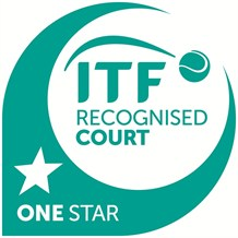 ITF Recognition One Star